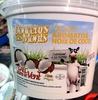 Yaourt aromatisé noix de coco - Product