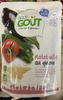 Ratatouille au quinoa-Good Gout-190g - Product