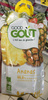 Gourde Ananas-Good Gout-120g - Product