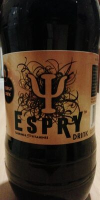 Espry Drink - Producto - fr