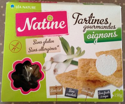 Mes tartines - Product - fr