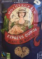 Epicerie / Céréales, Graines, Pâtes, Riz / Quinoa Bio - Product - fr