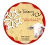 la Toison d'Oc (30 % MG) - Product