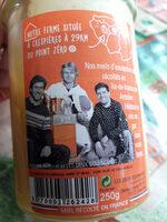 Miel de fleurs - Prodotto - fr