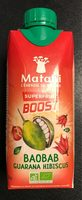 Superfruit Boost - Produit - fr