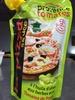 300G Sauce Nappage Pizza Tomatoland - Produit