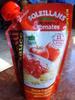 la spaghetti sauce - Product