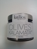 Olives kalamata au naturel - Product