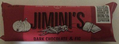 Dark Chocolate & Fig - Product
