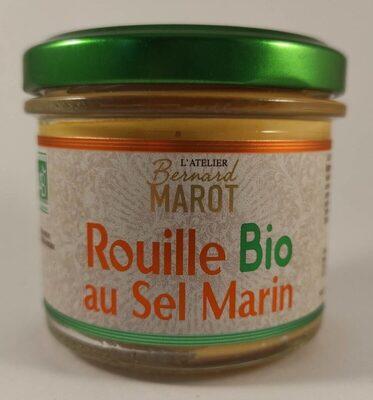 Rouille BIO au Sel Marin - Product - fr