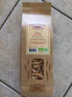 Torchiette - Ingrédients - fr