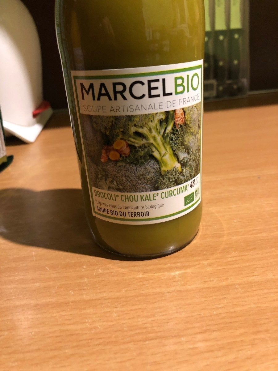 soupe artisanale - Prodotto - fr