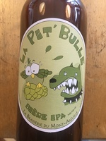La Pit'Bulle - Product - fr