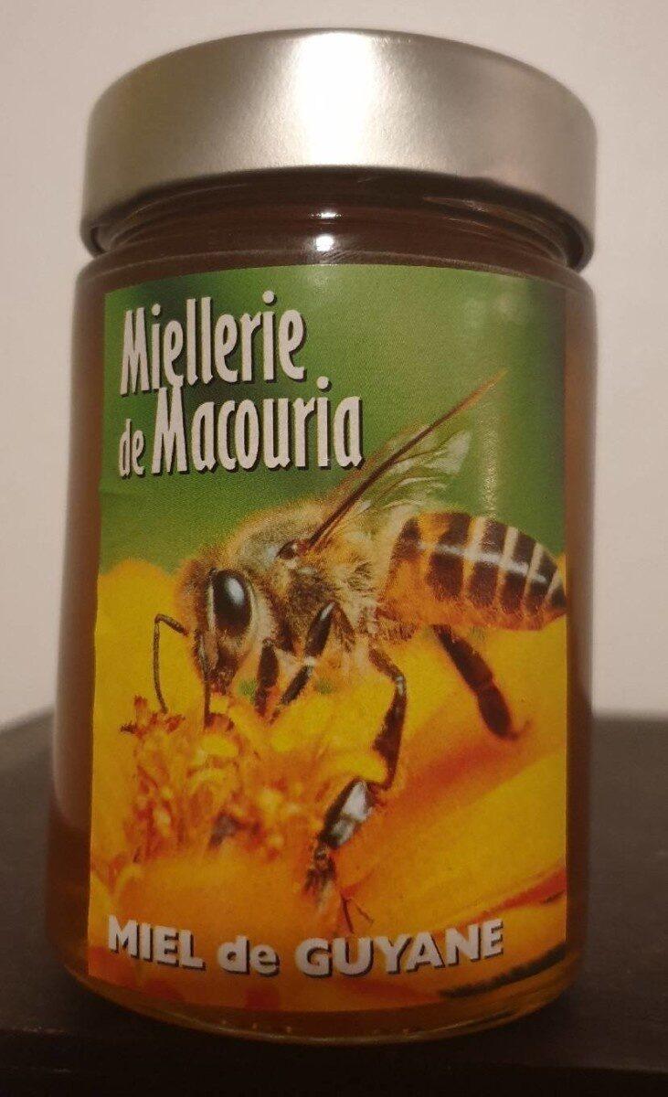 Miel de Forêt - Product