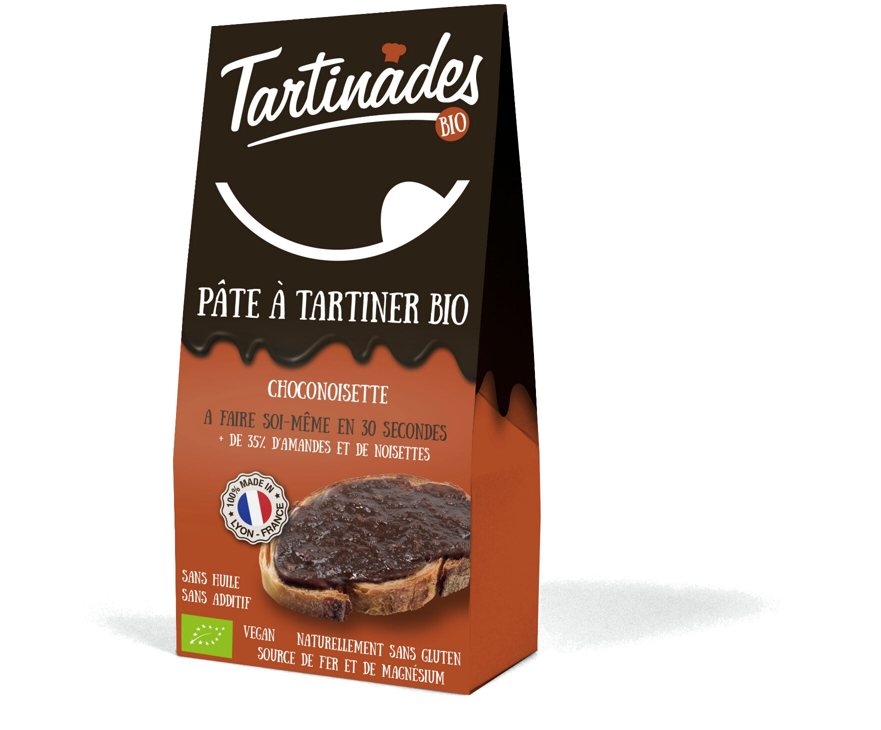 Tartinades Choconoisette - Product