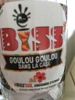 Goulou Goulou dans la Case - Prodotto - fr