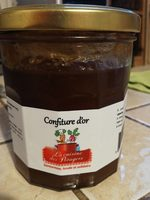 Confiture d'or - Product - fr