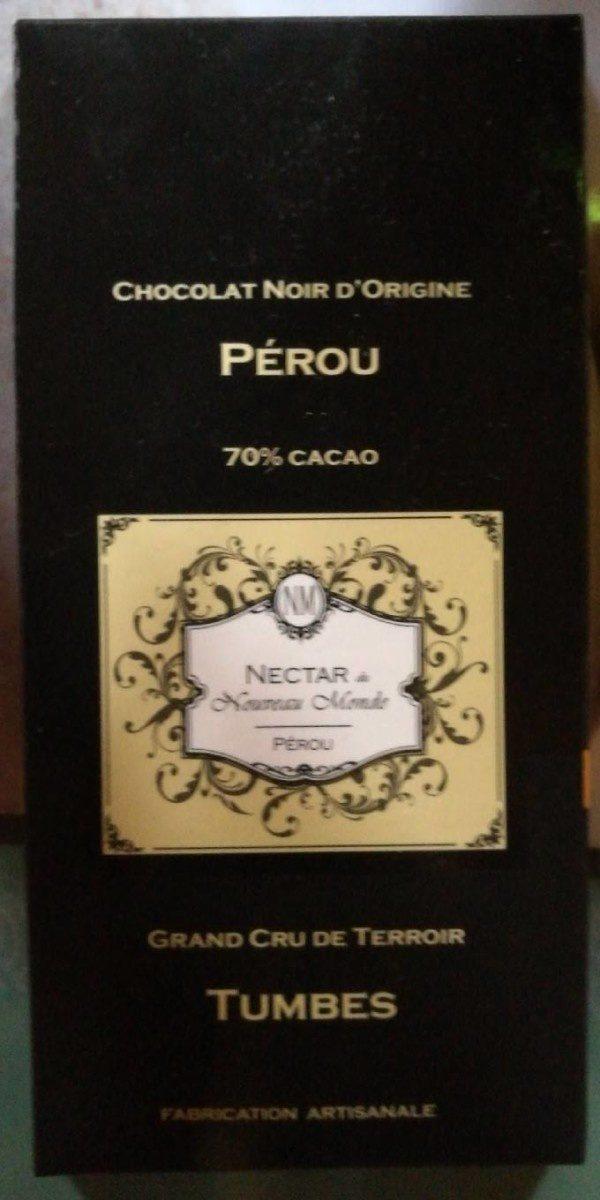 Pérou - Produit