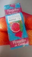 Pomelos de Corse - Product - fr