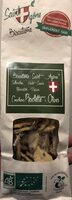 Crackers Raclette & Olives - Prodotto - fr
