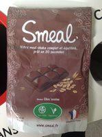 Smeal saveur Choc' Avoine - Product