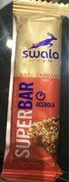 SuperBar Acerola - Product