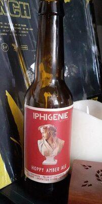 "Bière ""Iphigenie"" - Produit - fr"