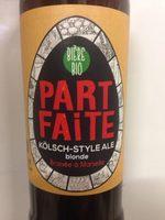 Kölsch-style Ale - Produit