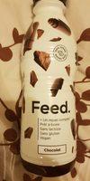 Feed chocolat - Product - fr