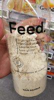 Feed saveur carottes et potiron - Product