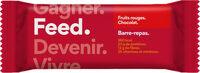 Barre Original Chocolat Fruits rouges - Product - fr
