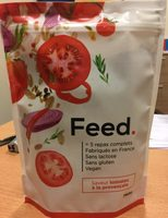 Feed tomates à la provençale - Produit - fr