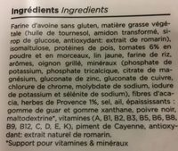 Feed tomates à la provençale - Ingrédients - fr