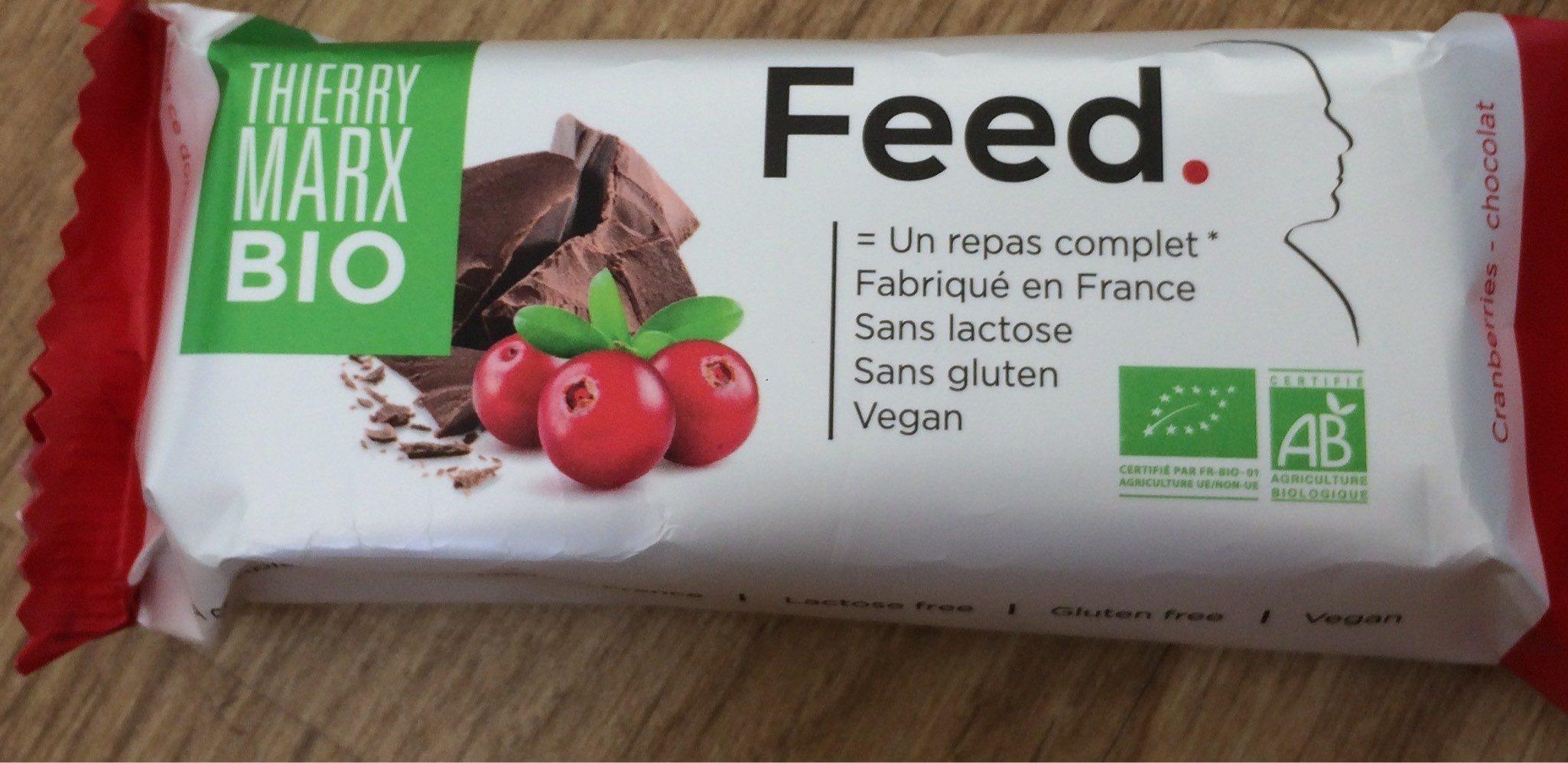 Feed bio - Product