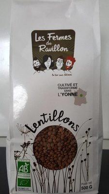 Lentillons - Product