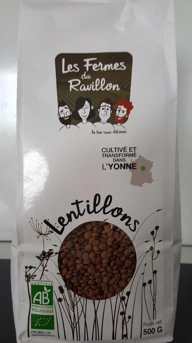 Lentillons - Product - fr