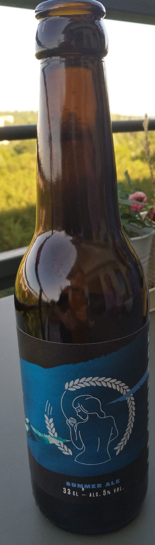 Summer Ale - Product