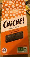 Pois Chiches Grillés Cumin et Pavot - Produit