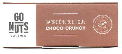 Barre choco-crunch - Product