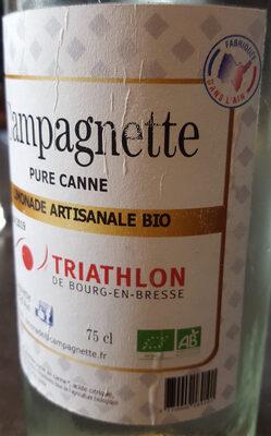 Campagnette Pure Canne Triathlon de Bourg-en-Bresse - Produit