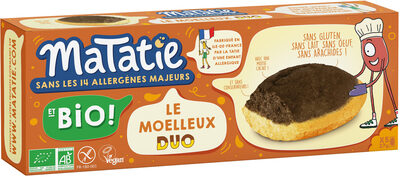 Le Moelleux Duo - Product