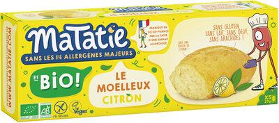 Le Moelleux Citron - Product