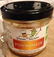 Poivronade - Product - fr