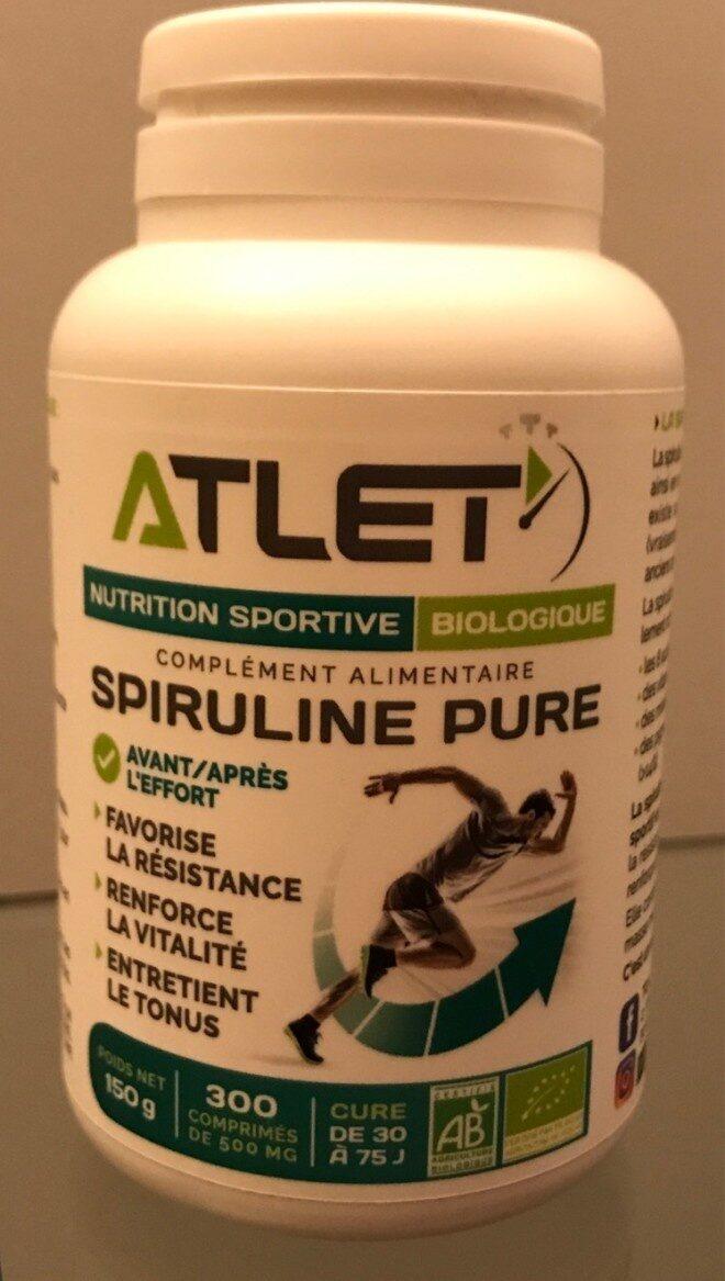 Spiruline Pure - Product - fr