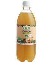 Kombucha - Produit - fr