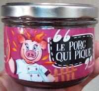 Le Porc qui Pique - Product