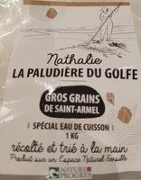 Gros grains de Saint-Armel - Produit - fr