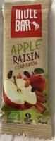 Apple raisin cinnamon - Product