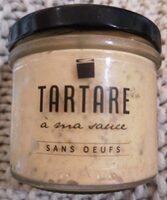 Tartare à ma sauce (sans œufs) - Produit - fr