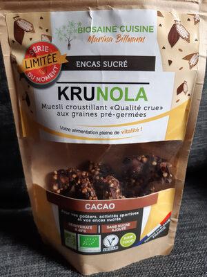 Krunola - Product - fr